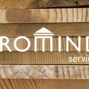Tischler von PROMIND services