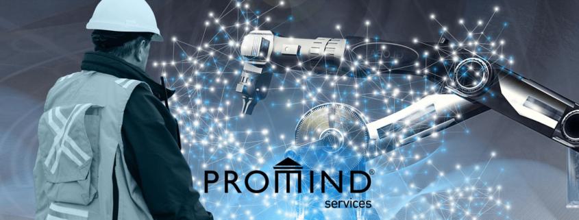 Helfer/in von PROMIND services!