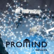 Technischer Serviceleiter von PROMIND services