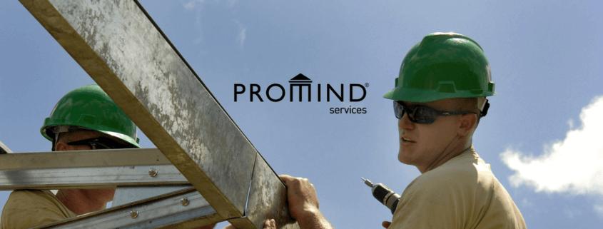 Monteure von PROMIND services