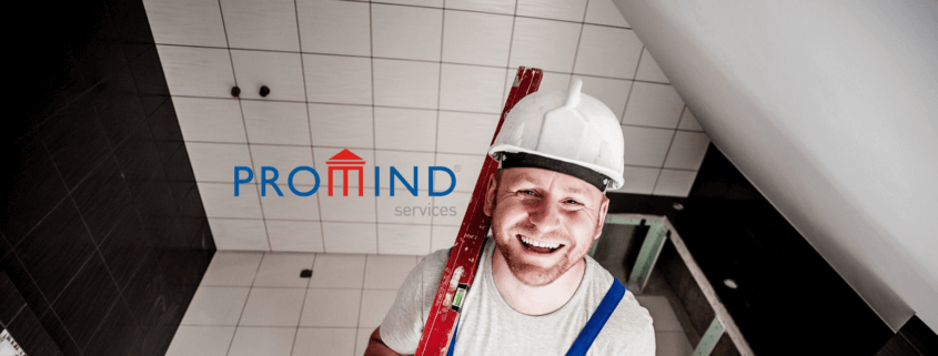 HLS-Fachhelfer/in (m/w/d) bei PROMIND services