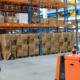 Gabelstaplerfahrer/in (m/w/d) bei PROMIND services