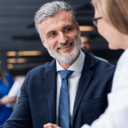 Sales Manager bei MVI PROMIND GmbH