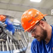 Industriemechaniker von PROMIND services