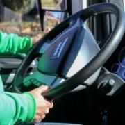 Berufskraftfahrer bei PROMIND services